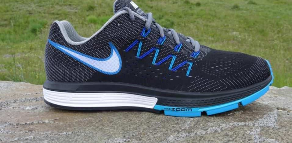 Nike Zoom Vomero 10 - Lateral Side