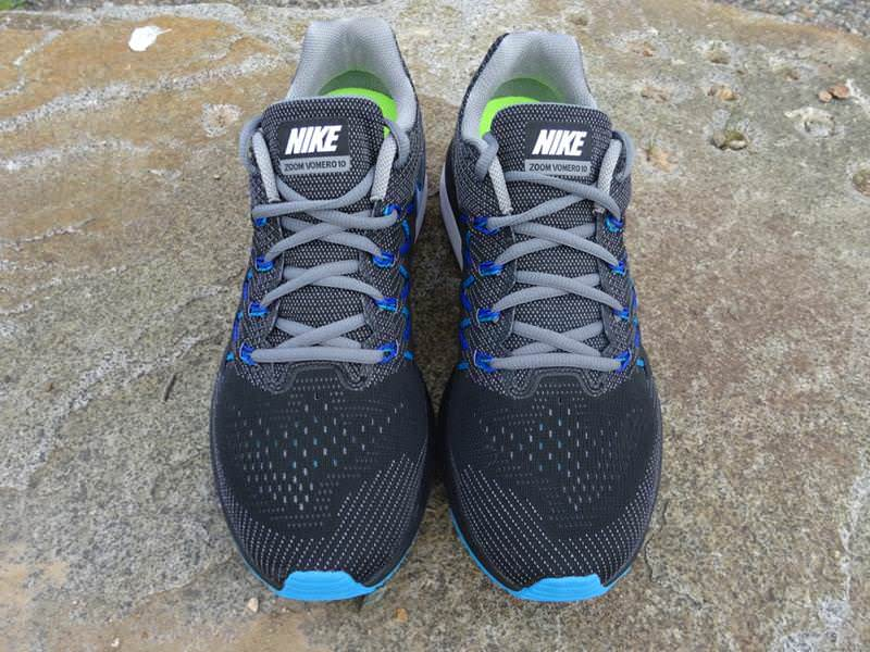 encima sentido Tumba  Nike Zoom Vomero 10 Review | Running Shoes Guru