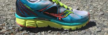 Saucony Kinvara 6 Review