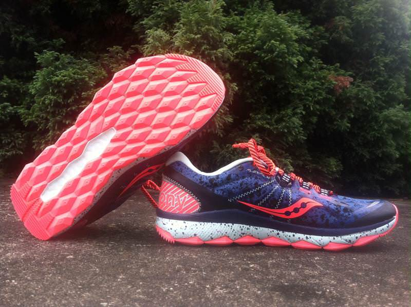 Saucony Nomad TR Review | Running Shoes