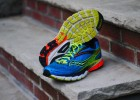 Saucony Ride 8 Review