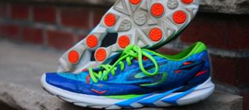 Skechers GoRun Speed 3 Review