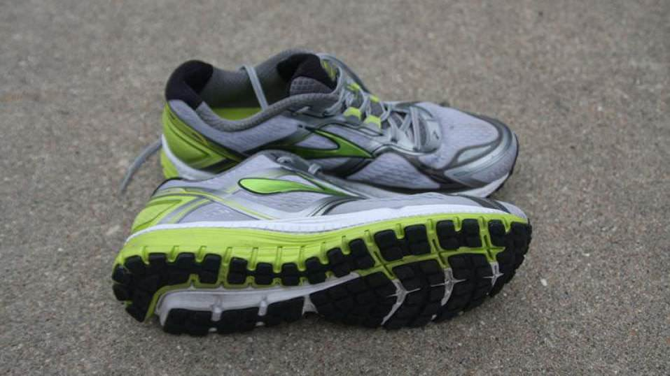 Brooks Ghost 8 - Pair