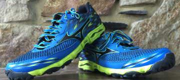 Mizuno Wave Hayate 2 Review