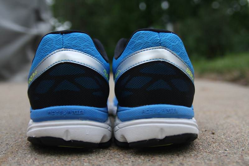 New Balance 880v5 Review | Running Shoes Guru