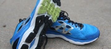 New Balance 880v5 Review