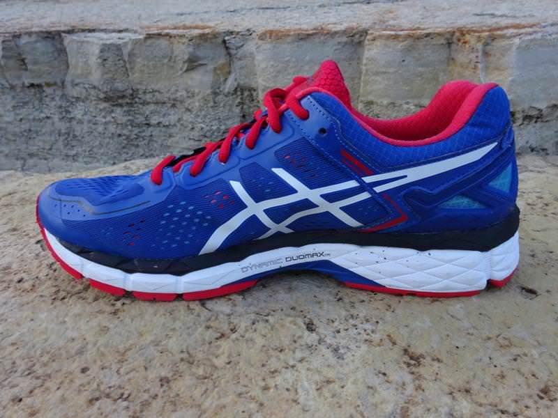 Asics Gel Kayano 22 Review | Running