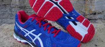 Asics Gel Kayano 22 Review