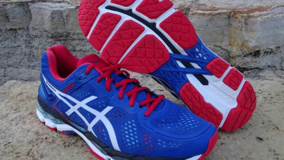 asics shoes reviews