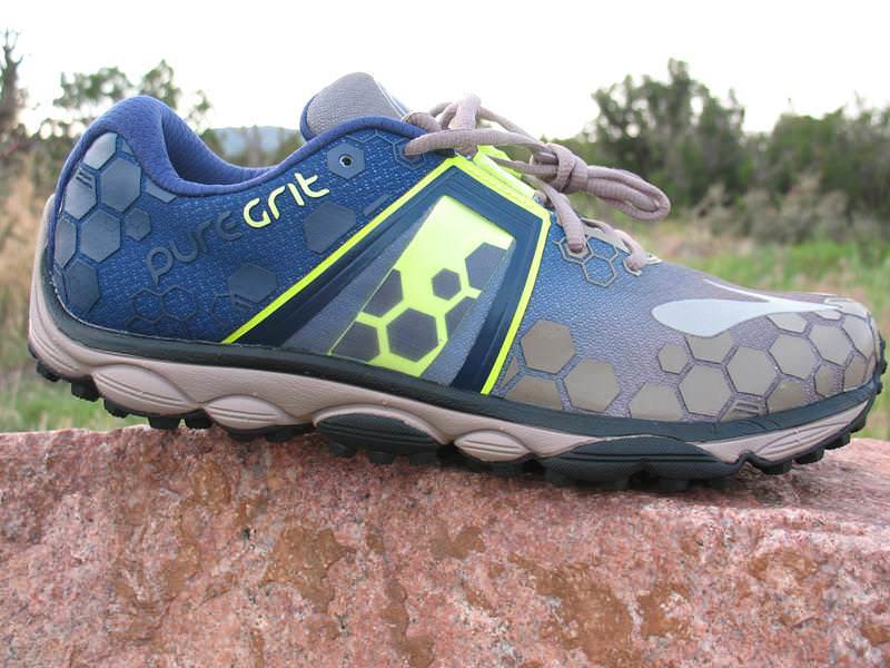 Brooks PureGrit 4 Review | Running