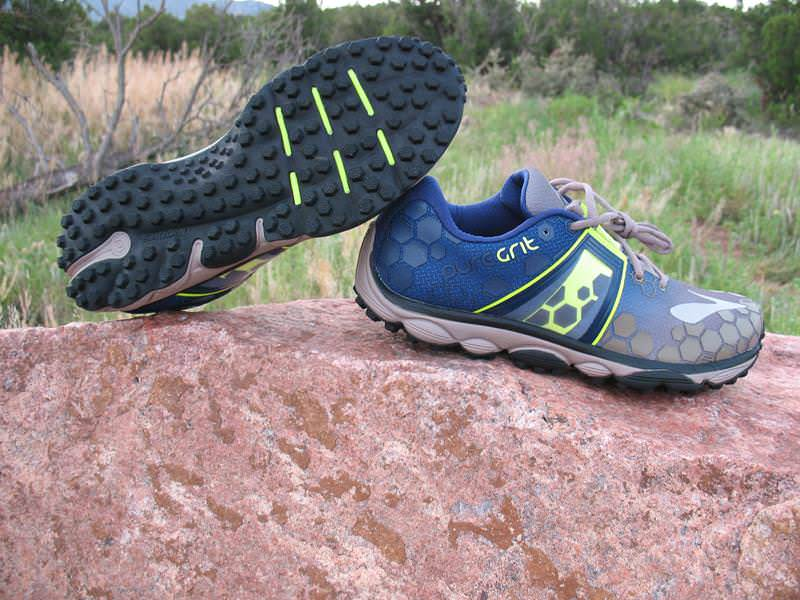 Brooks PureGrit 4 Review | Running