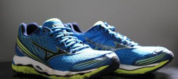 Mizuno Wave Paradox 2 Review