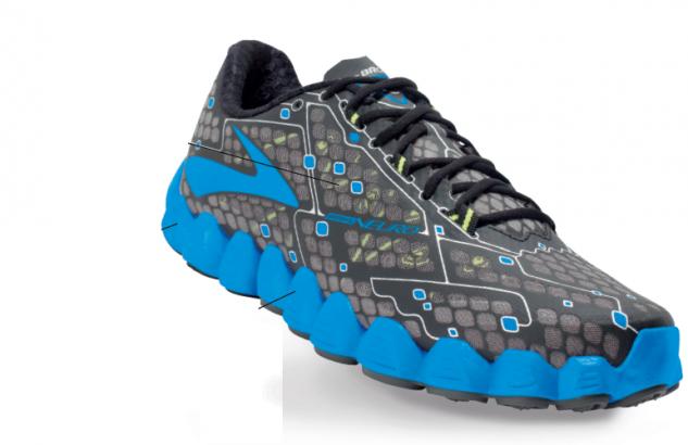 New Brooks Running Shoes for Spring 2016 | Running Shoes Guru