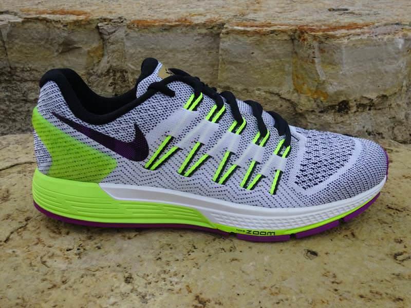 Danh gia Nike Zoom Odyssey