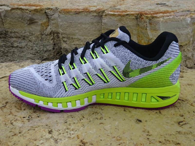 nike air zoom odissey