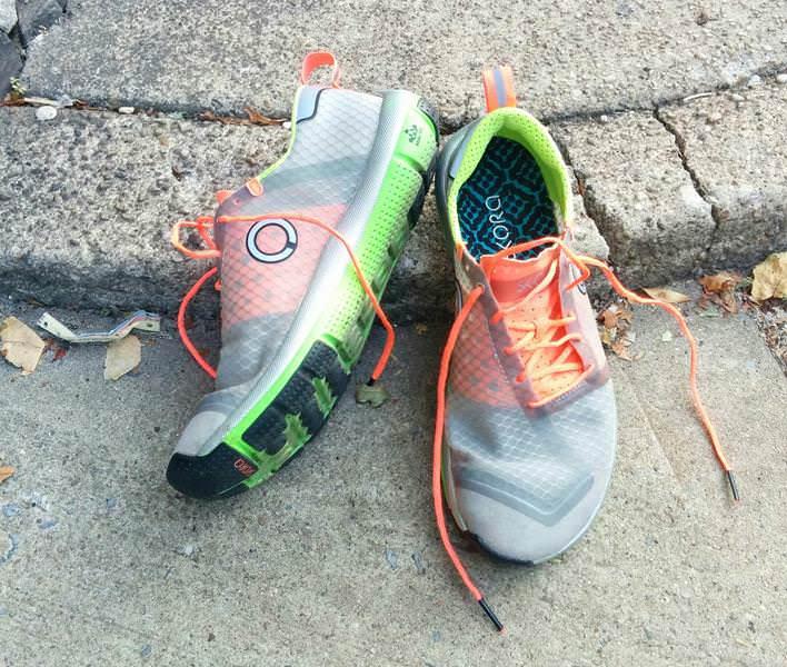 Skora Tempo Review   Running Shoes Guru