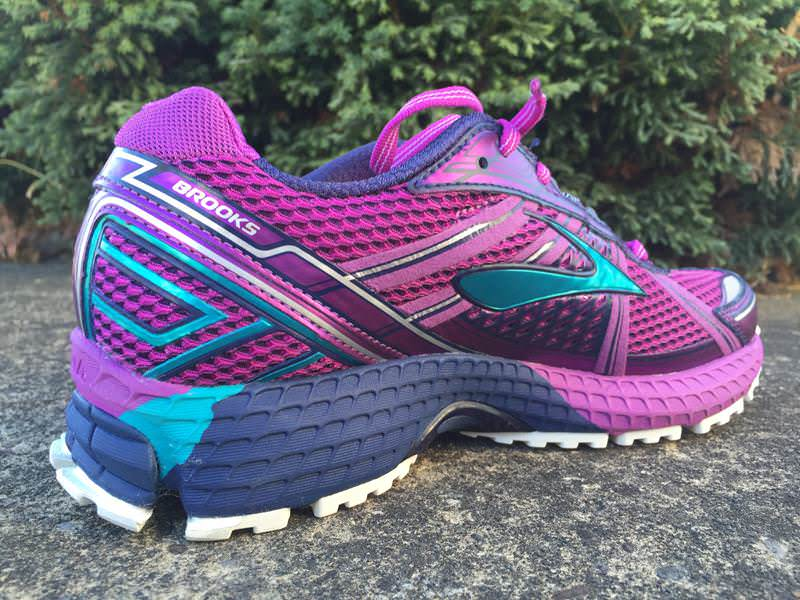 Brooks Adrenaline ASR 12 Review