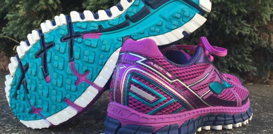 Brooks Adrenaline ASR 12 Review | Running Shoes Guru