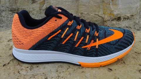 promo code e92d4 663ce Nike Zoom Elite 8 Review | Running Shoes Guru