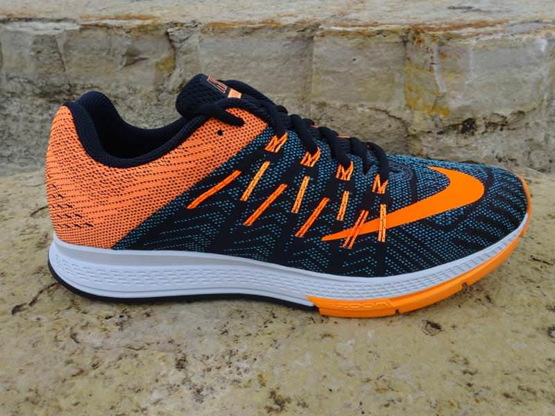 perecer dos clon  Nike Zoom Elite 8 Review | Running Shoes Guru