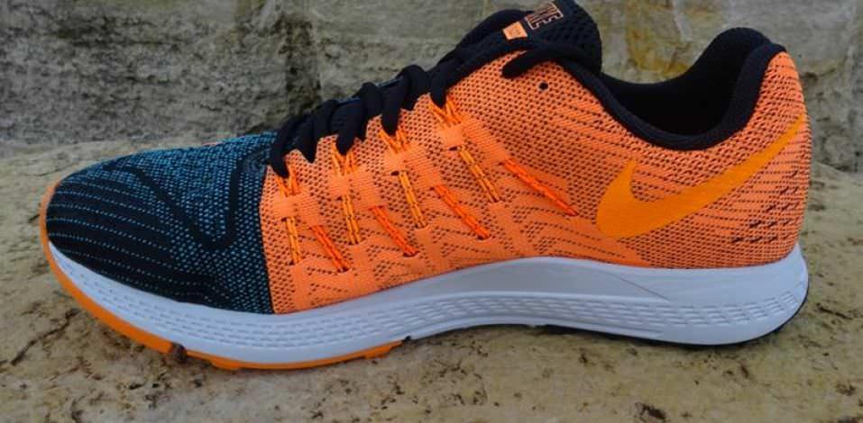 Nike Zoom Elite 8 - Medial Side