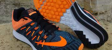 Nike Zoom Elite 8 Review