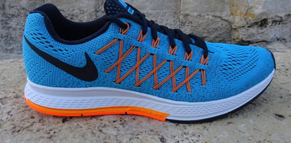 Nike Pegasus 32 - Lateral Side