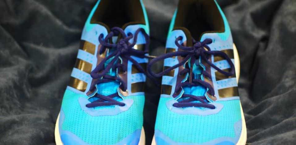 Adidas Duramo 7 - Toe