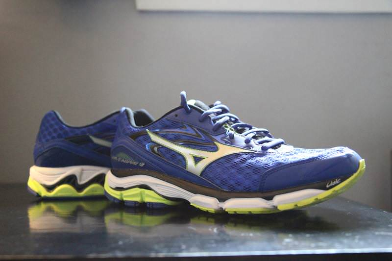 mizuno inspire vs ultima