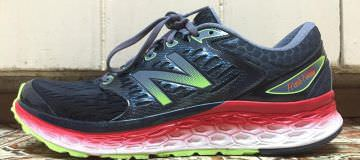 New Balance Fresh Foam 1080 Review
