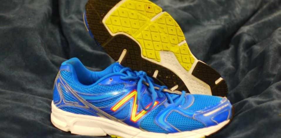New Balance M490 V2 - pair