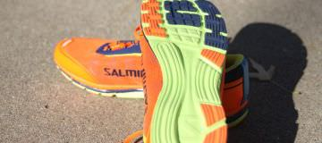 Salming Speed 3 Review