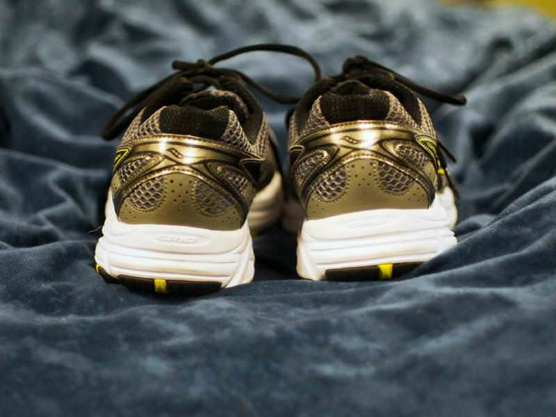Saucony Cohesion 8 Review   Running