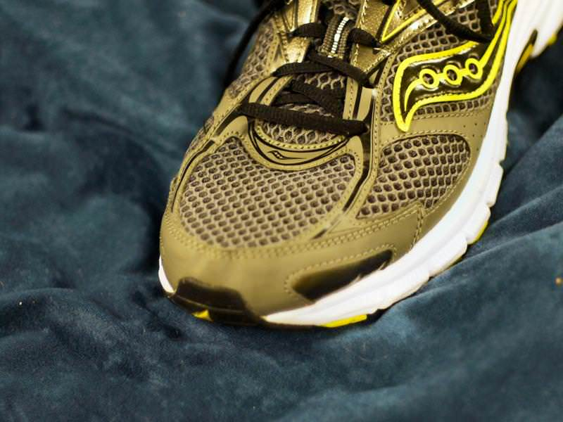 saucony grid cohesion 3 review
