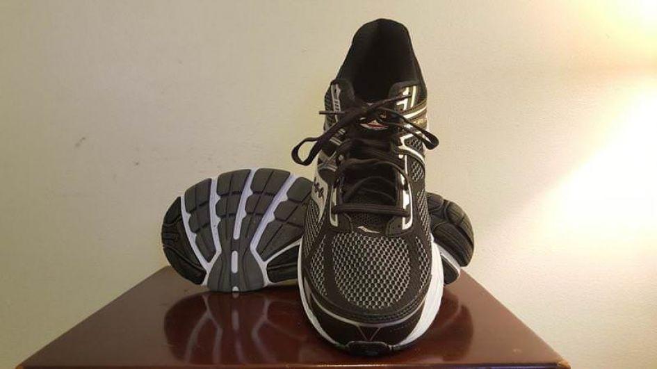 Saucony Omni 14 Review | Running Shoes Guru