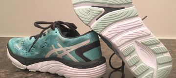 ASICS 33-M 2 Review