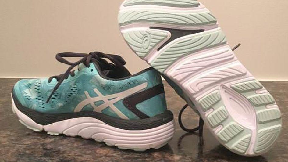 ASICS 33-M 2 Review | Running Shoes Guru