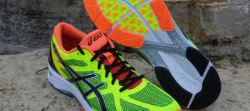 ASICS GEL-DS Trainer 21 Review