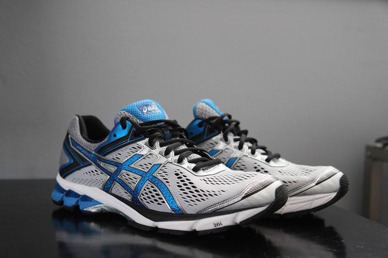 ASICS GT-1000 4 Review | Running Shoes Guru