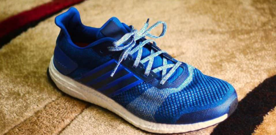 libertad hermosa Concurso  Adidas Ultra Boost ST Review | Running Shoes Guru