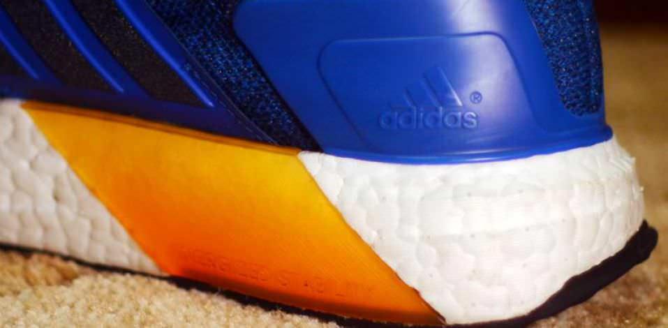 Adidas Ultra Boost ST - Medial Side