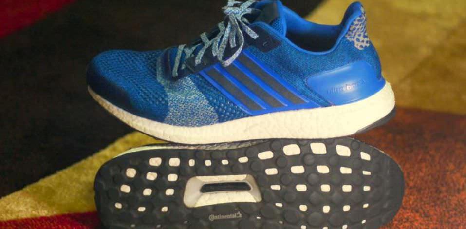 Adidas Ultra Boost ST - Pair