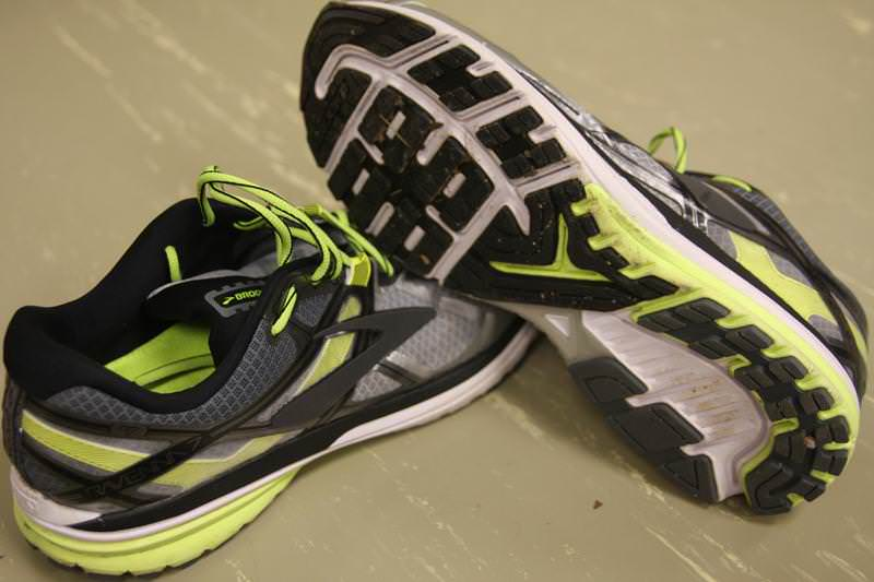 Brooks Ravenna 7 Review | Running Shoes
