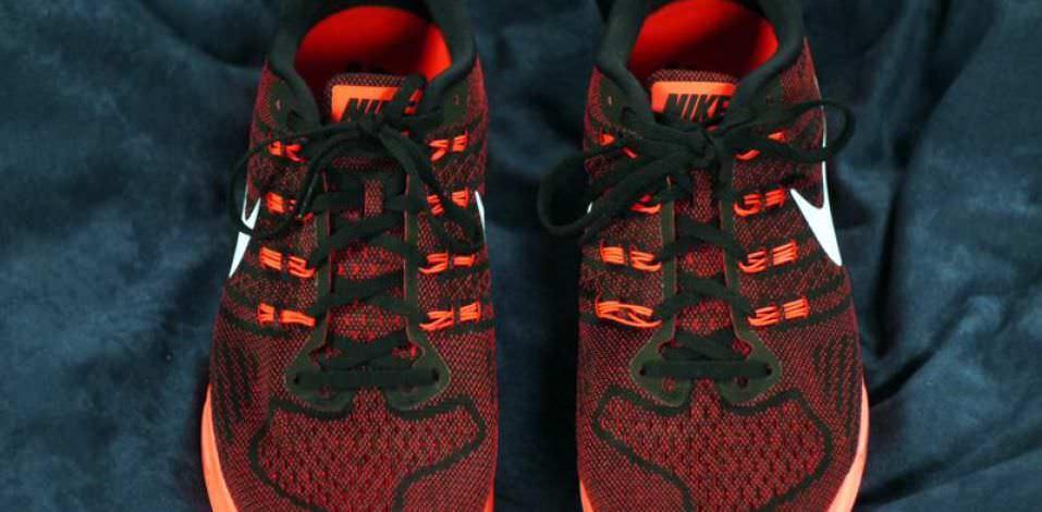 Nike Lunar Tempo 2 - Toe