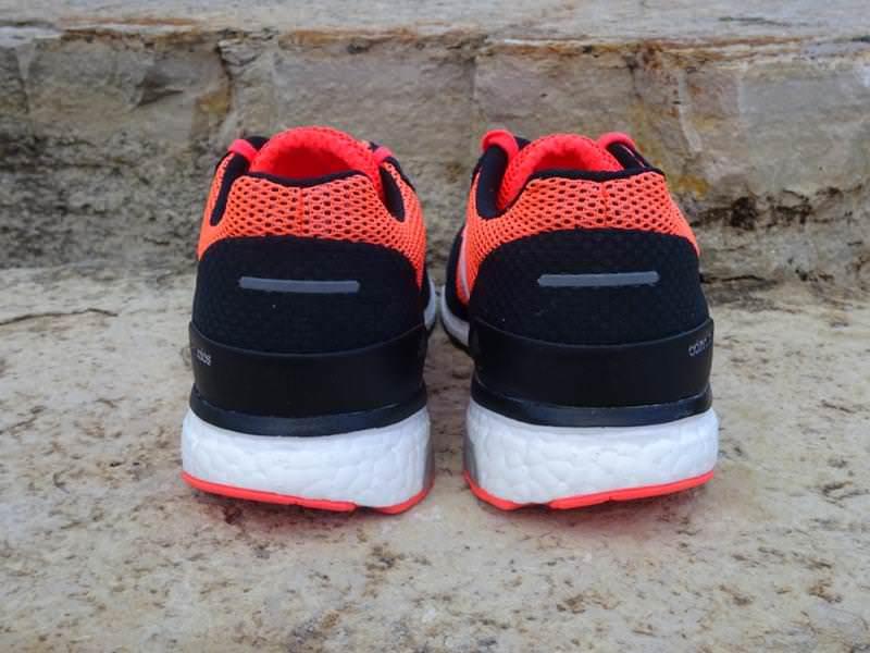 Engreído cada vez Diploma  Adidas Adizero Adios Boost 3 Review | Running Shoes Guru
