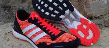 Adidas Adizero Adios Boost 3 Review