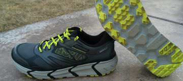 Hoka One One Challenger ATR 2 Review