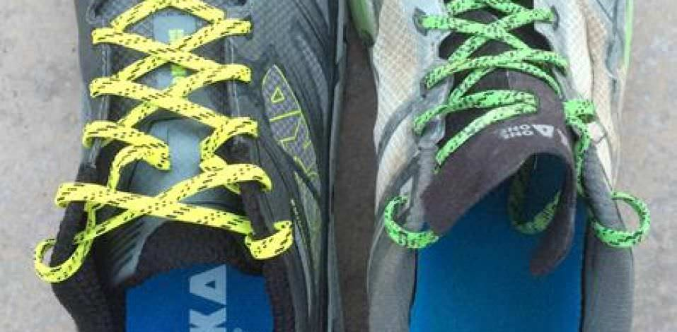 Hoka One One Challenger ATR 2 - Top