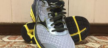 Mizuno Wave Rider 19 Review