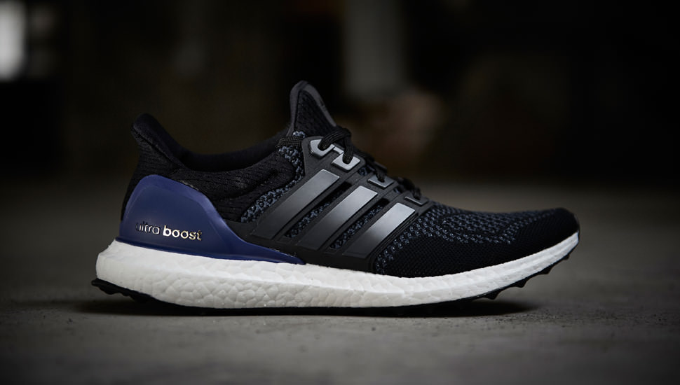 cool stuff how the adidas ultra boost is made video. Black Bedroom Furniture Sets. Home Design Ideas